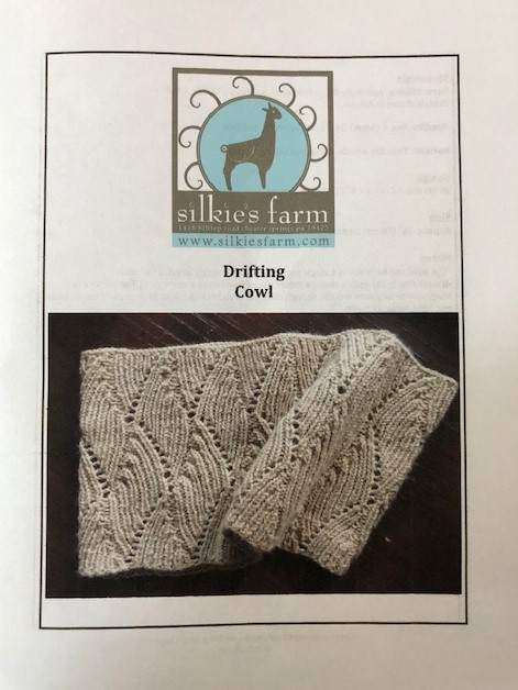 Knit Kits are Here!